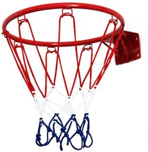 e35e7cfe6e56 Wall-mounted BasketBall Hoop Hanging BasketBall Net Ring