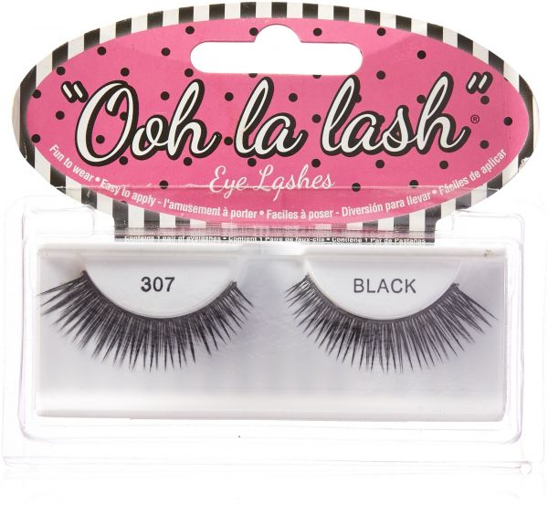 Ooh La Lash Strip Lashes Strip Lash 307