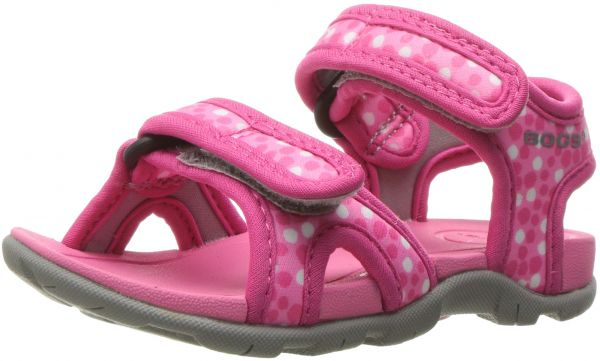 017294b735c8 Bogs Kids Whitefish Boys and Girls Athletic Sport Water Shoe Sandal