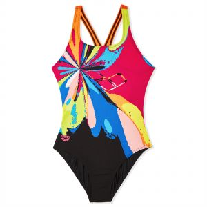 c95a631b33e46 Arena Nova Sim Pro Back One Piece Swimsuit For Women