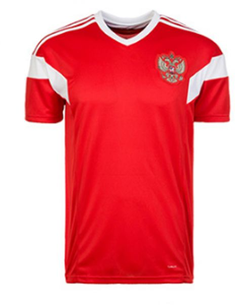 reputable site 1f775 26050 2018 World Cup Football Russia Team National Team Jersey ...