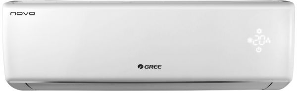 Gree Novo Gwc12Qc-Nk3Nn Air Conditioner Cooling Only - 1 5 Hp