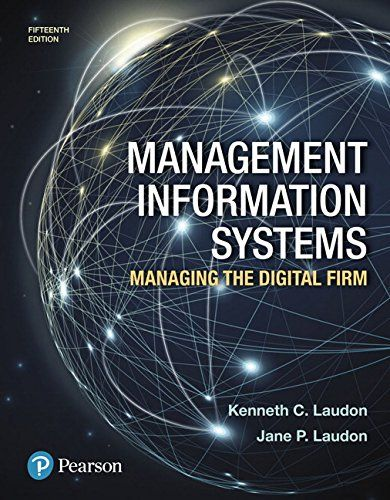 Souq management information systems managing the digital firm management information systems managing the digital firm 15th edition fandeluxe Gallery