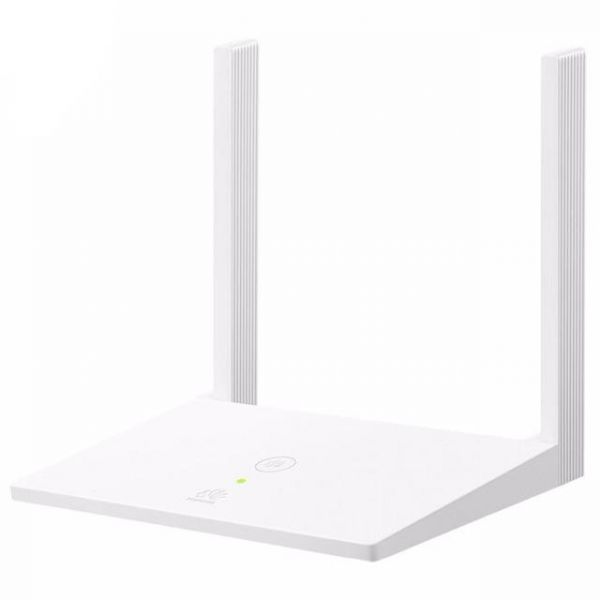 Huawei WS318n N300 Wireless Wifi Router with 2 Antennas