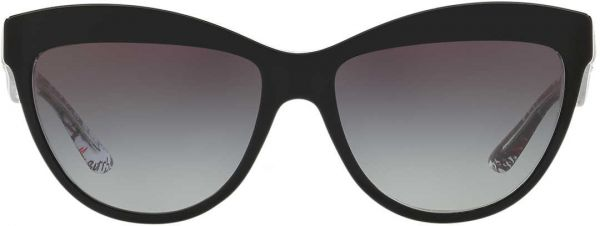 3333d58b41 Burberry Cat Eye Women s Sunglasses - 4267-37138G - 56mm