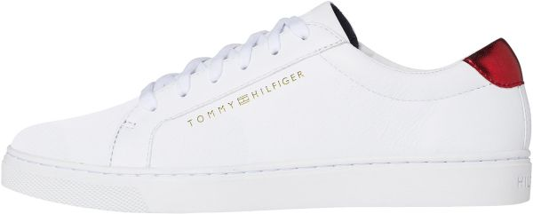 8076750df19f5b Tommy Hilfiger Fashion Sneakers for Women - White