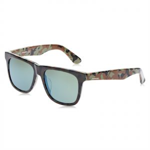 6fe871bb0a7 Diesel Square Unisex Sunglasses - DL0116-98Q - 54-17-145 mm