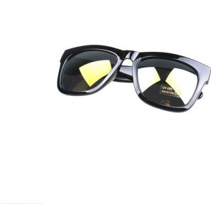 c67ad001e7 Stylish Trends Europe and the US Sunglasses Men and Women Anti-UV Large  Frame Glasses