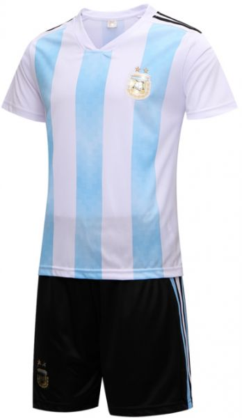 7ea143ea584 2018 Russia World Cup Jersey Argentina Men Adult Soccer Suit Short Sleeve  For Men XXXL. by Other, Sportswear - Be the first to rate this product