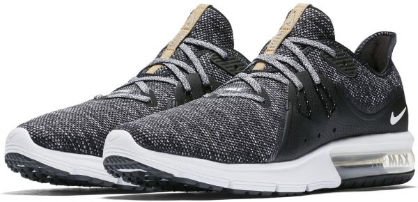 60e21ce78354ce Nike Air Max Sequent 3 Running Shoes For Men