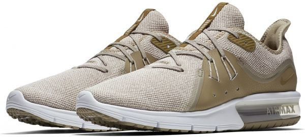 Nike Air Max Sequent 3 Running Shoes For Men