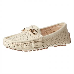 2ede2e26bca Buy oxypas white loafers moccasian for women 10861798