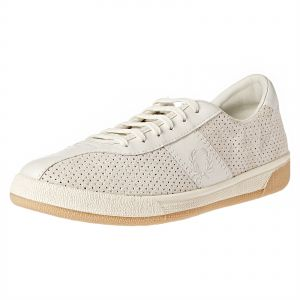 60b5399a3f433 Fred Perry B1 Tennis Shoe Perforated Sneaker For Men