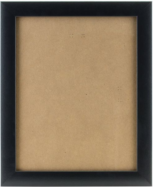 Souq   Craig Frames 1WB3BK Picture Frame, Smooth Wrap Finish, 1-Inch ...