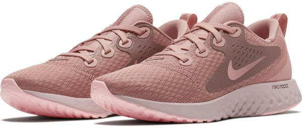 4cc8d66f740 Nike Rebel React Running Shoes For Women