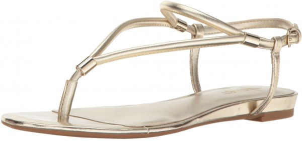 17d508b7d26a16 Nine West Women s Rivers Synthetic Dress Sandal