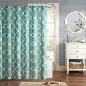Shower curtain extendable curtain roddocciaroyal ford uae merritt shower curtain 72 x 84 green gumiabroncs Images