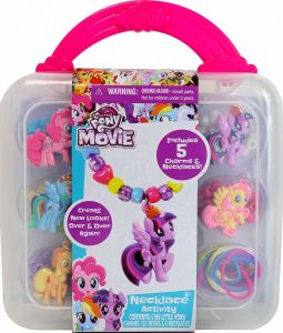 Sale on toys my little pony uae souq my little pony necklace activity set aloadofball Gallery
