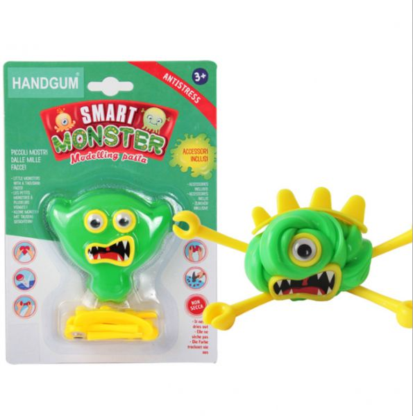 Thinking Putty Bouncing Mud Non Magnetic Plasticine Non Toxic