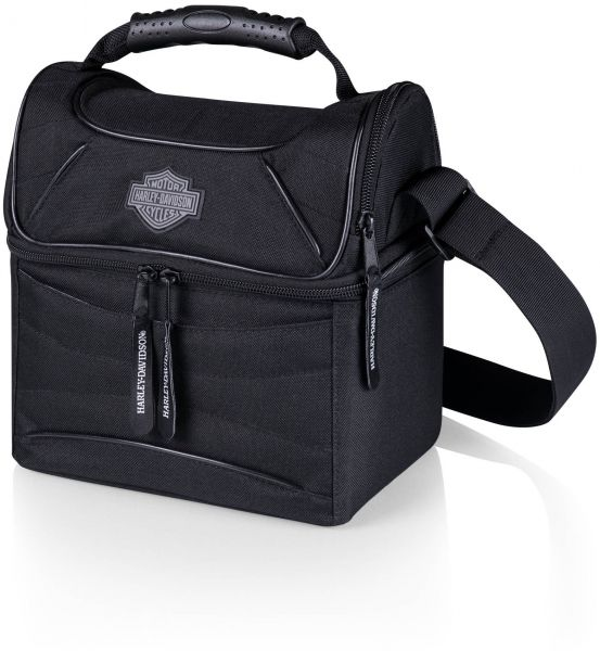 Picnic Time Harley Davidson Insulated Lunch Tote