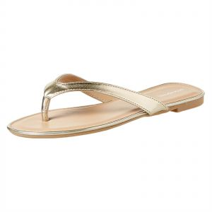 1cba2a9058fa1d Buy ipanema flip flop slippers for women gold 36 eu 8477518