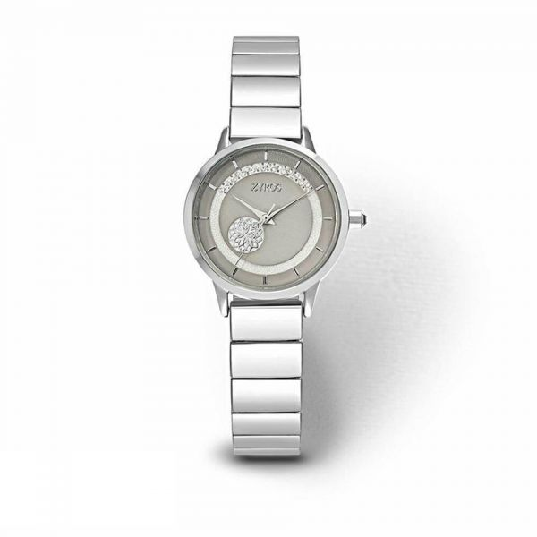 Zyros Watches: Buy Zyros Watches Online at Best Prices in Saudi