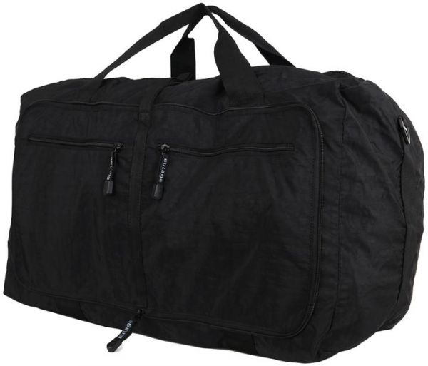 LANSERM Travel Duffle Bag For Men Women Water Resistant Travel Folding Bag  Large  e4e48ea29cbbc