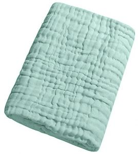 G'SOUL Cotton Bath Towels, Bath Towel 1 Pack (110cm x 110cm) for Adults Baby, Oversized, Soft, Super Absorbent, Antibacterial, No Fading Multipurpose Use ...