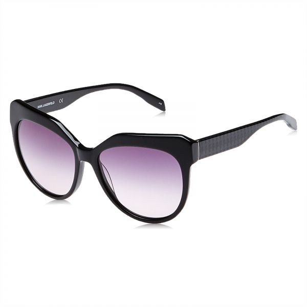 967b454841 Karl Lagerfeld Cat Eye Women s Sunglasses - KL930S-001 - 58-17-140mm ...