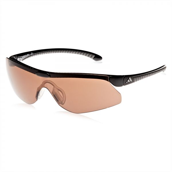 Adidas Unisex Half Frame 43 Golf Sunglasses A153 6050 1-18-125mm be32b01e45