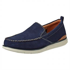 57b01eb46ee6 Clarks Edgewood Step Casual Shoe For Men