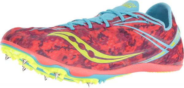 2d32c021 Saucony Ballista Running Shoes for Women - Pink & Blue | Souq - UAE