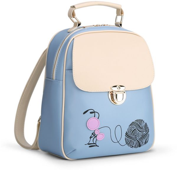 40ec9fc00 Fashion children s backpacks Girls  small bags Cartoon casual backpacks  primary school travel bags