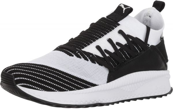Puma Tsugi Jun Multi Training Shoes for Women - Black   White  3e693d56e