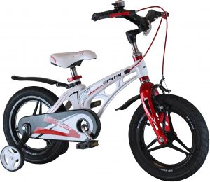 5a7654e2f Upten Robot 14 inch Alloy children bicycle kids bike cycle