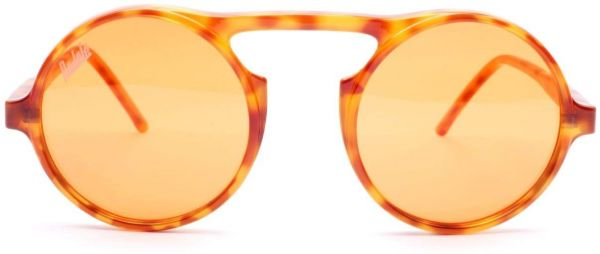 ee7ebf2265 اشتري Beautiful Round Shape Sunglasses For Both Men and Women ...