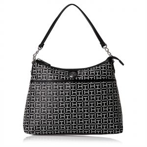 Tommy Hilfiger Travel Totes Bag for Women - Black