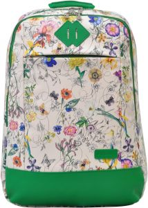 5a830f1b37cf FUSION GARDEN WHITE BACKPACK 18 INCH