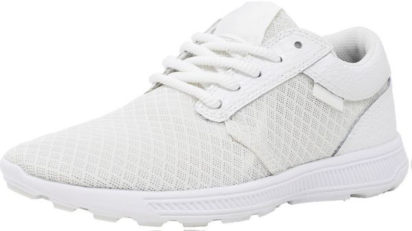bcd0d863d775 Supra Supra Hammer Running Shoes for Women - White