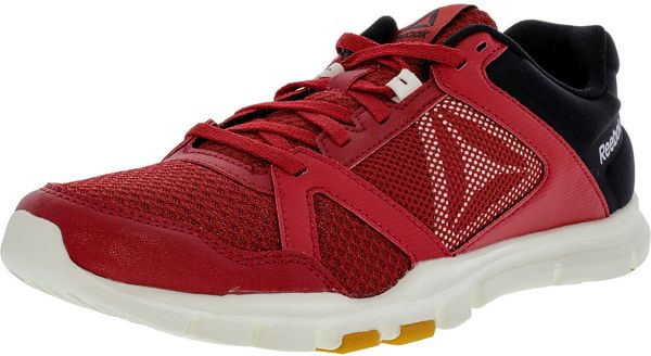46efa9c5f73299 Reebok Yourflex Train 10 Mt Running Shoes for Men - Red