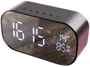 Image result for led mirror clock ds-3622l