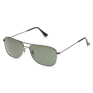 a00056f46ae Ray-Ban Aviator Unisex Sunglasses - RB 3477 004