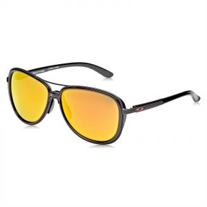 572bf65f3f Oakley Aviator Sunglasses for Women - Orange Lense