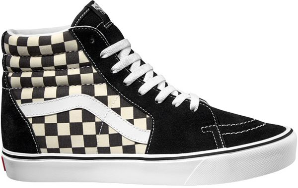 7c1dad63bc62 Vans SK8-HI Lite Sneaker For women. by Vans