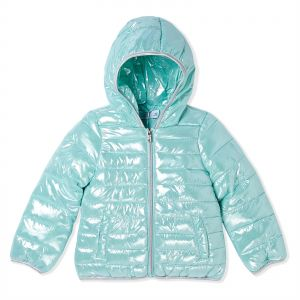 c177dcd030d7 OVS Beach Glass Light Padded Jacket - 9 - 10 EU