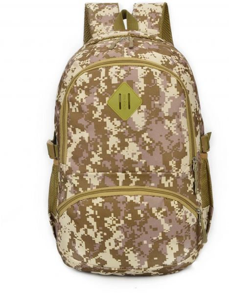 0d8b8da72a Fashion Outdoor Army Backpack for Sport travel and School Bags ...
