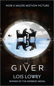 The Giver: Essential Modern Classics-Lois Lowry