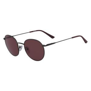 6b0fbf06158f Calvin Klein Round Sunglasses for Men - Red lens