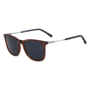 faff4b15fe3 Lacoste Square Sunglasses for Men - Blue Lens