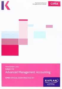 aat management accounting budgeting coursebook